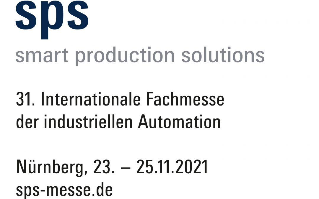 Kristronics auf der internationalen Fachmesse SPS 2021